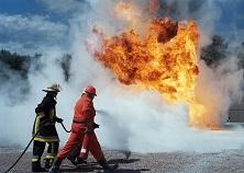 Osmaniye Yangın Söndürme Eğitimi
